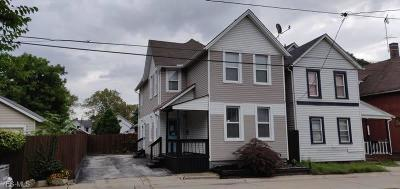 Single Family Home For Sale: 2169 W 31st Street