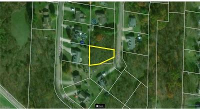 Guernsey County Residential Lots & Land For Sale: Kent Lane #Lot PT 3