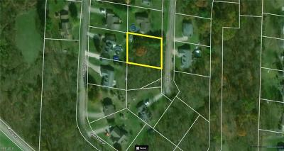 Guernsey County Residential Lots & Land For Sale: Kent Lane #Lot 32