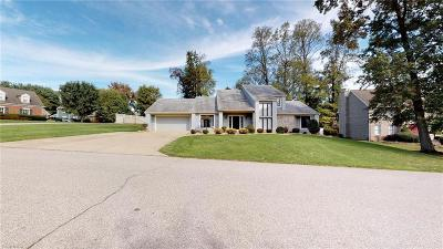 Vienna Single Family Home For Sale: 5121 Glenbrook Drive
