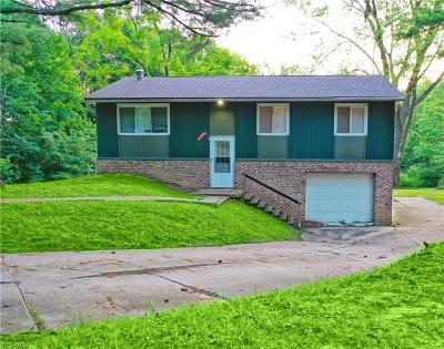 Kent Single Family Home For Sale: 5321 Powdermill Road