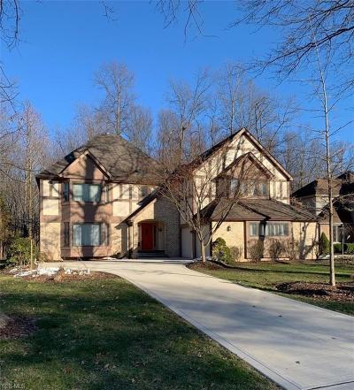 Westlake Single Family Home For Sale: 3075 Oakwood Lane