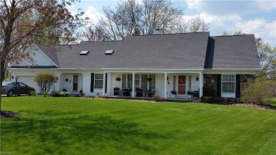 Elyria Single Family Home For Sale: 118 Deerfield Court