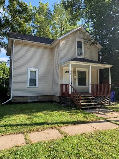 Kent Multi Family Home For Sale: 139 W Hall Street