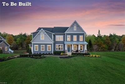 Avon Single Family Home For Sale: 2226 Pendleton Court