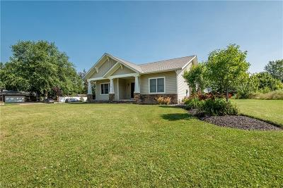 Warren Single Family Home Active Under Contract: 1000 State Road