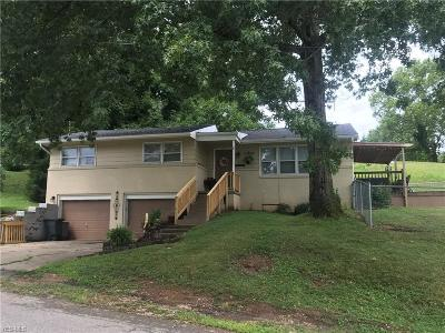 Vienna Single Family Home For Sale: 3 Valley View Drive