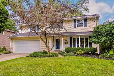 Single Family Home For Sale: 30334 Manhasset Drive