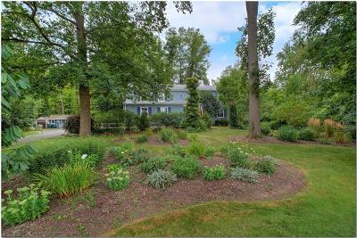 Hudson Single Family Home For Sale: 2902 Middleton Road