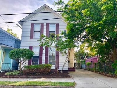 Single Family Home For Sale: 2128 W 29th Street