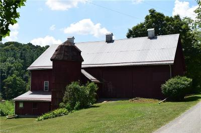 Perry County Farm & Ranch For Sale: 6340 Township Road 131