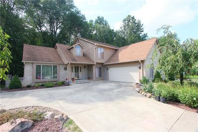Westlake Single Family Home For Sale: 3686 Cinnamon Way