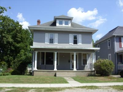 Byesville Single Family Home For Sale: 214 Meek Avenue