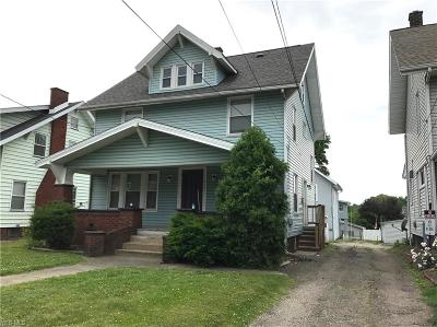 Stark County Multi Family Home For Sale: 915 Broad Avenue