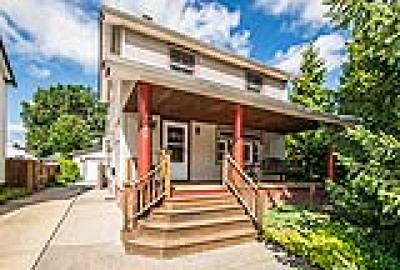 Cleveland Single Family Home For Sale: 4046 W 166th Street
