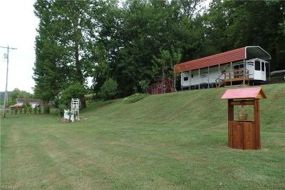 Morgan County Residential Lots & Land For Sale: 6938 N State Route 60