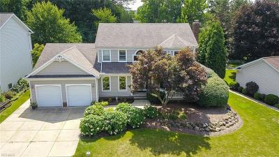 Willoughby Single Family Home Active Under Contract: 34160 Beacon Drive