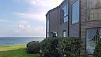 Bay Village OH Condo/Townhouse For Sale: $565,000