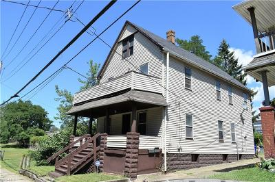 Cleveland OH Multi Family Home For Sale: $49,900