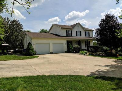 Kent Single Family Home For Sale: 5060 Powdermill Road
