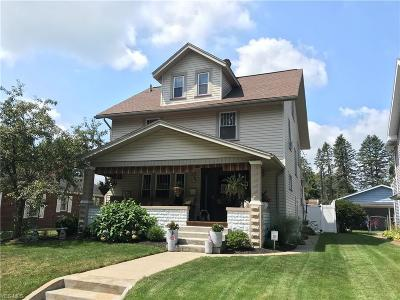 Single Family Home For Sale: 808 3rd Street