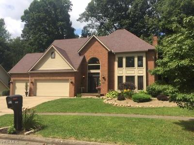 Single Family Home For Sale: 1650 Sandalwood Drive