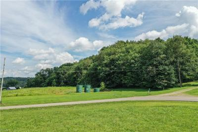 Muskingum County Residential Lots & Land For Sale: Obannon Rd Road
