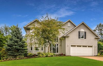 Twinsburg OH Single Family Home For Sale: $317,500