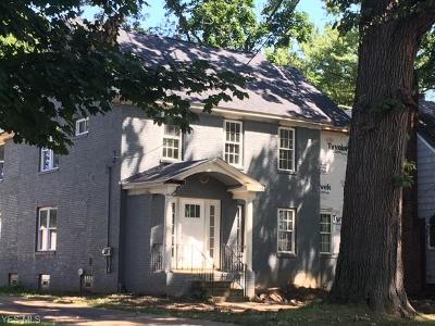 Rocky River Multi Family Home Active Under Contract: 21350 Maplewood Avenue