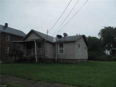 Warren Single Family Home For Sale: 159 Comstock Street