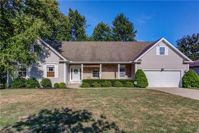 Single Family Home Active Under Contract: 289 Crestwood Drive