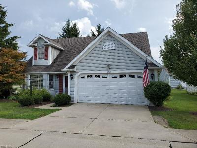Brunswick Single Family Home For Sale: 4236 Taylor Court