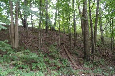 Morgan County Residential Lots & Land For Sale: 00 Woodyard Union Road