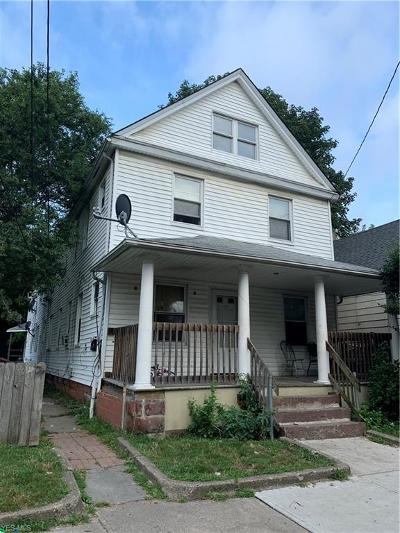 Cleveland Multi Family Home For Sale: 3136 W 50th Street