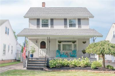 Cleveland Single Family Home For Sale: 18128 Ponciana Ave.