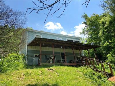 Morgan County Single Family Home For Sale: 10565 N State Route 60