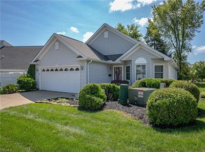 North Royalton Single Family Home For Sale: 5365 Trumpeter Boulevard