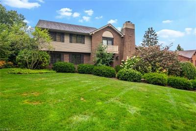 Single Family Home For Sale: 3135 Midvale Road