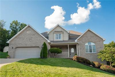 Vienna Single Family Home Active Under Contract: 9 Greenmont Gardens