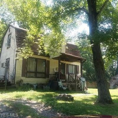 Warren Single Family Home For Sale: 1463 Duffus Road