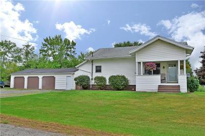 Warren Single Family Home For Sale: 4995 Damon Avenue