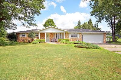 Single Family Home For Sale: 1225 Diamond Street