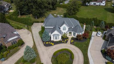 Westlake Single Family Home For Sale: 30928 Bellerive Court