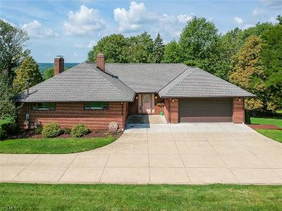 North Royalton Single Family Home For Sale: 6940 Cady Road