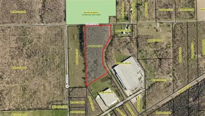 Ashtabula Residential Lots & Land For Sale: N Bend Road