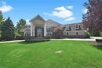 Highland Heights Single Family Home For Sale: 285 Halton Trail