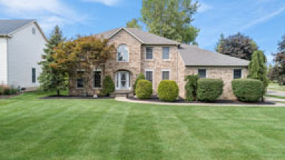 Solon OH Single Family Home For Sale: $409,000