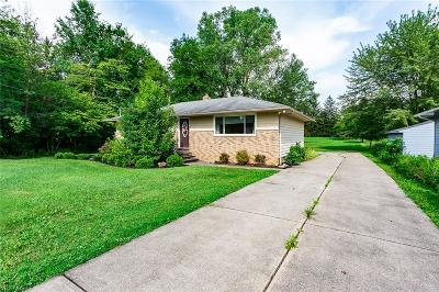 North Royalton Single Family Home For Sale: 12593 W 130th Street