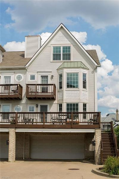 Cleveland Condo/Townhouse For Sale: 1219 W 69th Street