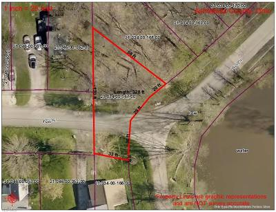 Ashtabula County Residential Lots & Land For Sale: Vl Palmer Drive